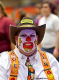 Clown March 10