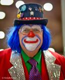 Clown March 11