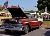 Classic Chevrolet April 20