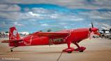 Stunt Plane April 28