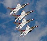 Thunderbirds May 2
