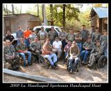 2005 La. Handicap Sportsman Handicap Hunt