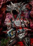Lizard Man from Soul Calibur III