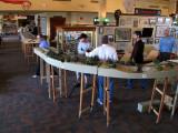 Friday's Setup - Hearst Creek/Overpass
