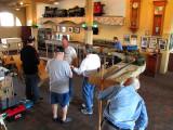 Friday's Setup - Height checking
