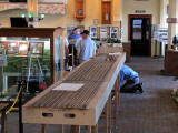 Friday's Setup - Mojave Yard