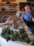 Friday's Setup - Hearst Creek, Bilton & Mojave Yard