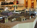 Friday's Setup - Structures up at Bilton
