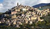 Umbria - Cities, Villages