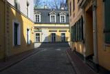 Aklâ iela