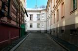 Klostera iela