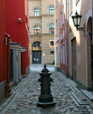Trokšņu iela