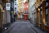 Mazâ Smilðu iela
