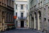 Vecpilsetas iela, Riga, Latvia