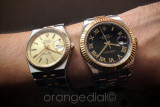 Rolex 1630 & Datejust II