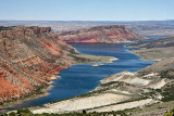 Flaming Gorge National Recreation Area, Wyoming/Utah