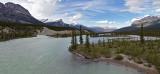 The Saskatchewan River