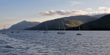 Loch Linnhe, at Fort William