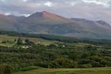 Ben Nevis, in the Grampian Mountains