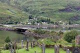 Shiel Bridge on Loch Duich