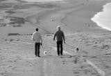 Walking the Norfolk Coast Path