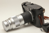 Half case Artisan&artist for Leica M8 - M9
