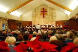 WCC Christmas Concert ~ 2011