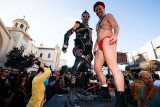 California - San Francisco - Folsom Street Fair 2011