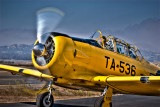 Classic Fighters of America - Formation Flying Clinic - Ramona - Sept '11