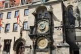 Astronomical Clock on Old Town Hall
