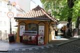 Lesser Quarter cafe