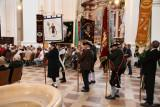 St. Stephans Cathedral mass procession