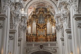 St. Stephans organ is largest in the world! Over 17,000 pipes!