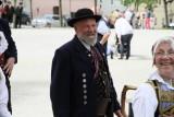 Local Bavarian man