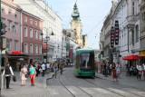 Downtown Linz