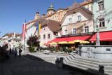 Town of Melk