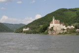 Schonbuhel Castle-Watchman of the Wachau
