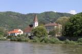 Arnsdorf, Austria. Franz Gruber played organ here. He wrote Silent Night