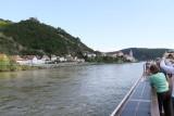 Durnstein ahead
