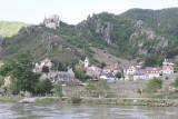 Durnstein village