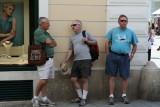 Howard, Sid and Gary