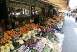 Naschmarkt-huge open air market