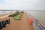 Viking Odin's top deck