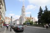 St. Matthias Church