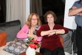 Sharon and Jane doing a Hungarian dance
