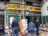 Shakespeare and Company!