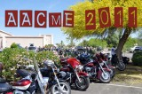 AACME Motorcycle Show and Swap Meet, April 2011