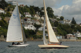 Salcombe Keelboat Regatta 2011