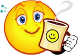 smiley drinking coffee.jpg