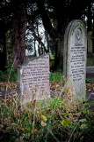 Linthorpe Cemetery, Middlesbrough UK